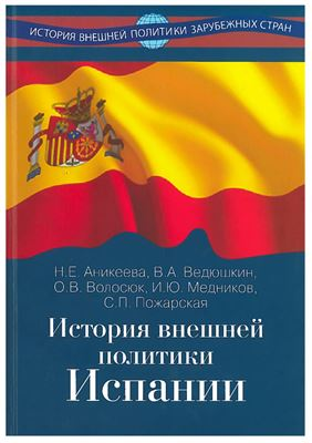 История внешней политики Испании