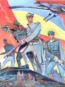 Українсько-польські взаємини в 1917-1923 рр.